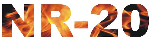 NR-20 Análise de Riscos